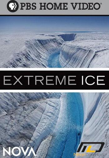 MvsPD دانلود مستند PBS – NOVA: Extreme Ice 2009