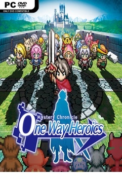 Mystery Chronicle One Way Heroics دانلود بازی Mystery Chronicle One Way Heroics برای کامپیوتر