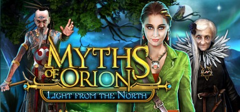 Myths of Orion Light From the North HD (1)