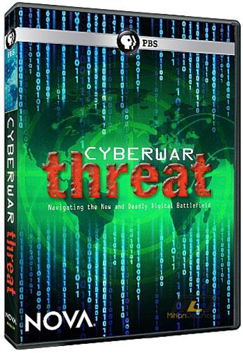 NOVA Lethal Seas دانلود مستند  NOVA: CyberWar Threat 2015