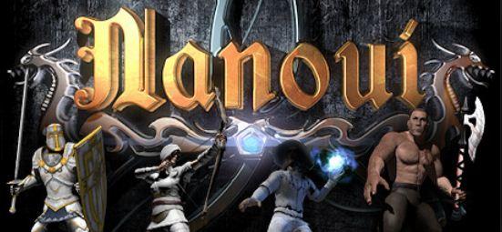 Nanoui 1 دانلود بازی Nanoui برای کامپیوتر
