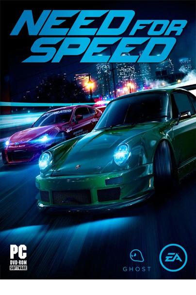 Need For Speed 2016 دانلود بازی Need For Speed 2016 برای کامپیوتر