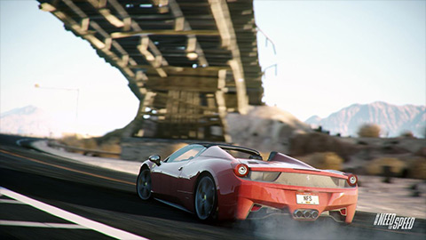Need For Speed Rivals 2 دانلود بازی نهایت سرعت Need For Speed Rivals