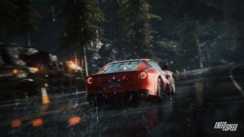 Need For Speed Rivals 3 دانلود بازی نهایت سرعت Need For Speed Rivals