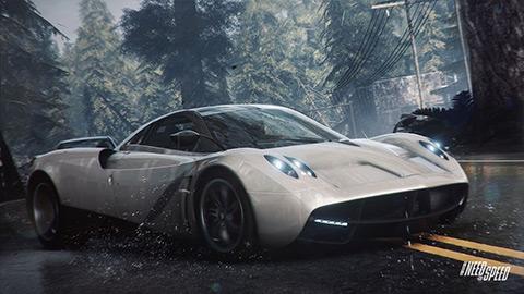 Need For Speed Rivals 4 دانلود بازی نهایت سرعت Need For Speed Rivals