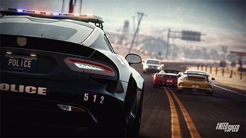 Need For Speed Rivals 5 دانلود بازی نهایت سرعت Need For Speed Rivals