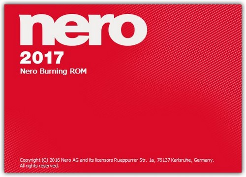 Ner1o دانلود Nero Burning ROM 2017 18.0.01000 نرم افزار رایت nero