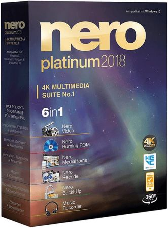 Nero kPlatinum دانلود فیلم آموزش ویرایش ویدیو