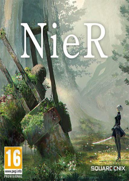 Nier 1 دانلود بازی اکشن NieR Automata برای کامپیوتر