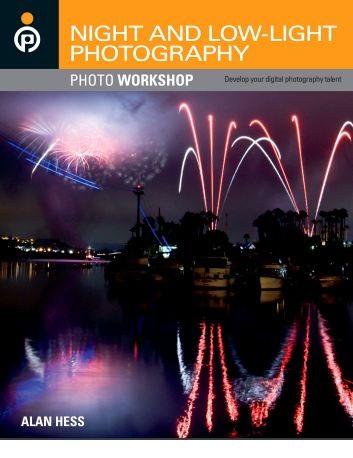 NightLowLightPhotography دانلود کتاب آموزش عکاسی در شب و نور کم