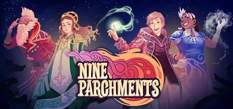 Nine Parchments 1 دانلود بازی Nine Parchments برای کامپیوتر