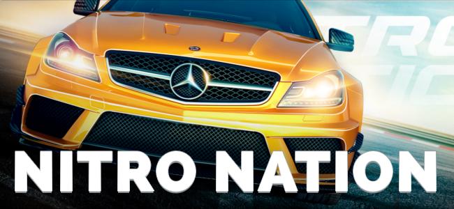 Nitro Nation Online001 دانلود بازی مسابقه ماشین Nitro Nation Racing v5.0.2 برای اندروید + دیتا و نسخه مود