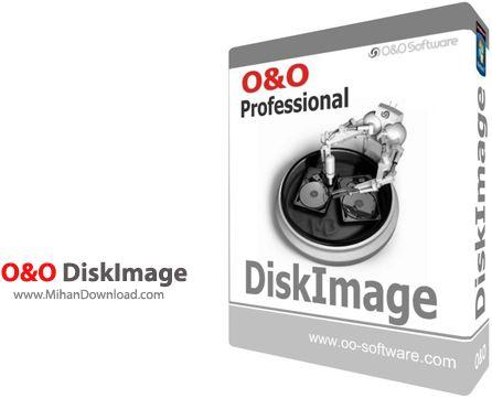 OO DiskImage تهیه نسخه پشتیبان از پارتیشن ها O&O DiskImage Professional 8 5 15