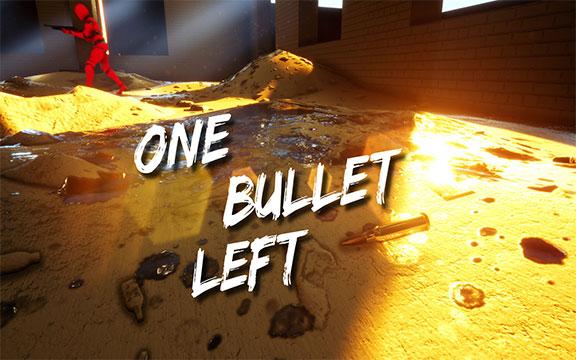 One.Bullet.left 1 دانلود  One Bullet left بازی یک گلوله در چپ نسخه Early Access برای کامپیوتر