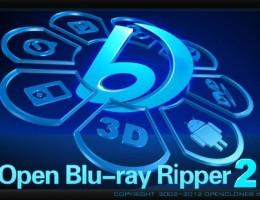 Open Blu-ray