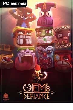 Otems Defiance دانلود بازی Otems Defiance برای کامپیوتر