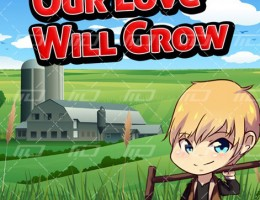 Our Love Will Grow (1)
