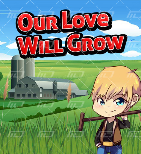 Our Love Will Grow 1 دانلود بازی Our Love Will Grow