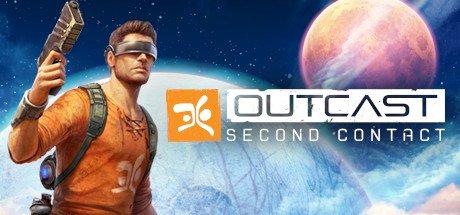 Outcast Second Contact 1 دانلود بازی Outcast Second Contact برای کامپیوتر