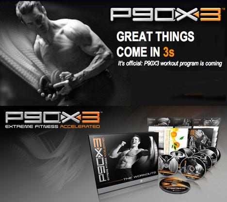P90X3Main فیلم آموزشی بدنسازی P90X3 + راهنمای تناسب اندام و رژیم غذایی