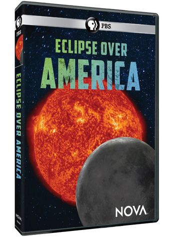 PBS NOVA – Eclipse Over America دانلود مستند PBS NOVA – Eclipse Over America