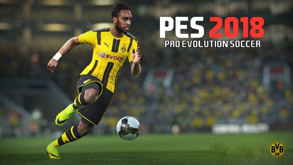 PES 2018 Images 1 1024x576 دانلود بازی PES 2018 برای کامپیوتر