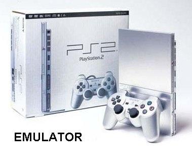 PS2 Emulator  دانلود Playstation 2 Emulator 2.09.06 شبیه ساز کنسول بازی پلی استیشن