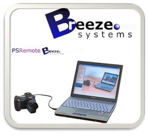 PSRemote دانلود نرم افزار مدیریت دوربین های کانن PSRemote 3.2.2