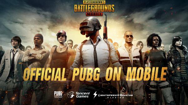 PUBG Mobile 1 دانلود بازی پابجی برای آندروید