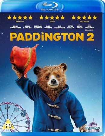 Paddington 2 1 دانلود فیلم Paddington 2