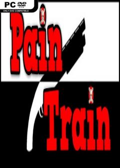 Pain Train دانلود بازی قطار وحشت برای کامپیوتر