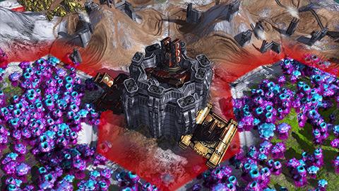 Pandora First Contact 3 دانلود بازی نخستین تماس Pandora First Contact