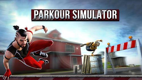 Parkour Simulator 3D 1 دانلود بازی پارکور برای آندروید