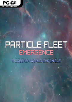 Particle Fleet Emergence دانلود بازی Particle Fleet Emergence برای کامپیوتر