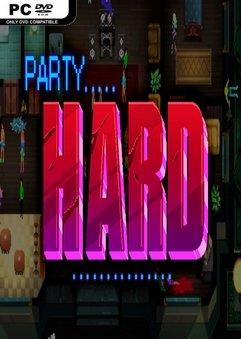 Party Hard Dark Castle دانلود بازی Party Hard Dark Castle برای کامپیوتر