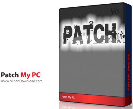 Patch My PC اطلاع از نسخه جدید نرم افزارها Patch My PC 2.4.0.0 + Portable