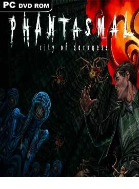 Phantasmal دانلود بازی Phantasmal برای کامپیوتر