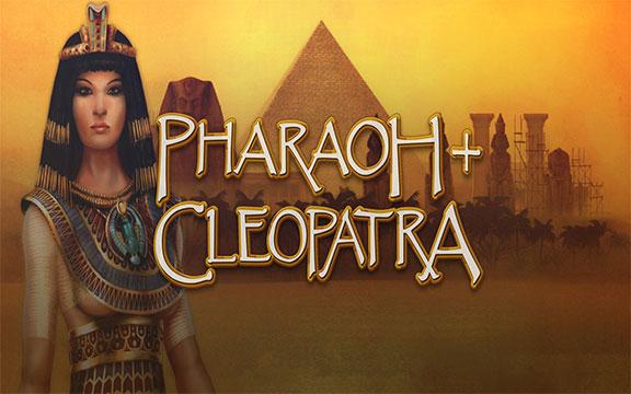 Pharaoh.Cleopatra 1 دانلود Pharaoh – Cleopatra بازی فرعون و کلوپاترا برای کامپیوتر