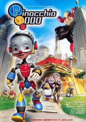 Pinocchio 1 دانلود انیمیشن پینوکیو سه هزار