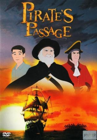 Pirates Passage 2015 1 دانلود انیمیشن گذرگاه دزدان