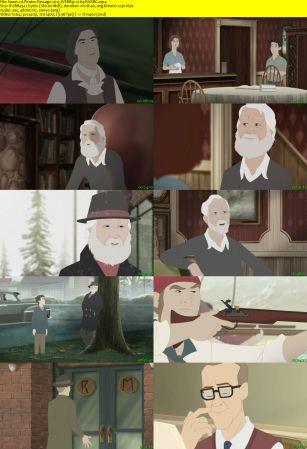 Pirates Passage 2015 2 دانلود انیمیشن گذرگاه دزدان