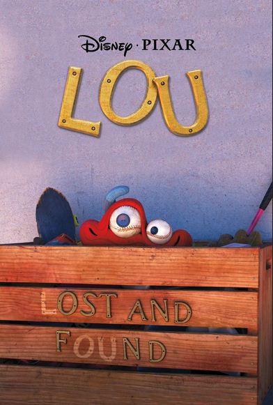 Pixar LOU 2017 دانلود انیمیشن کوتاه LOU 2017