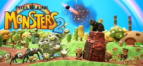 PixelJunk™ Monsters 2 1 دانلود بازی PixelJunk Monsters 2 برای کامپیوتر