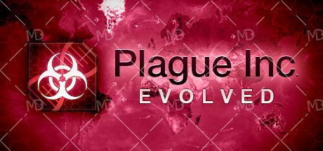 Plague Inc Evolved 1 دانلود بازی Plague Inc Evolved
