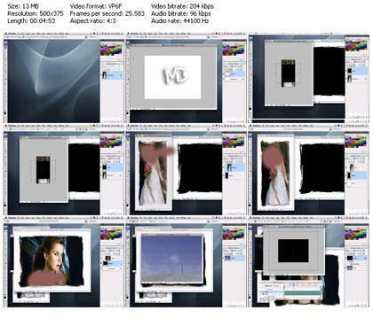 Planet Photoshop Tutorials – Oveسr 150 All New Video Tutorial 2  دانلود مجموعه ویدئو های آموزش رتوش و گرافیک فتوشاپ Planet Photoshop Tutorials