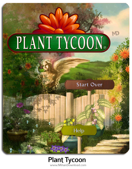 Plant Tycoon دانلود بازی Plant Tycoon برای کامپیوتر