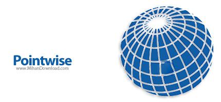 Pointwise icon دانلود Pointwise نرم افزار تحلیل و آنالیز مدل های 3 بعدی و 2 بعدی