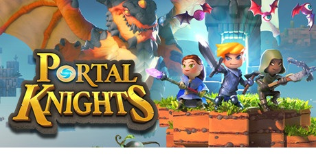 Portal Knights دانلود بازی Portal Knights جهت کامپیوتر