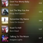 PowerAudio Pro Music Player photo2 150x150 نرم افزار موزیک پلیر پاور آودیو برای آندروید