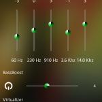 PowerAudio Pro Music Player photo3 150x150 نرم افزار موزیک پلیر پاور آودیو برای آندروید